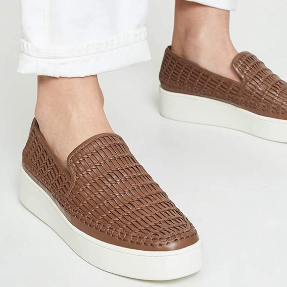 Vince Womens Stafford Sneaker
